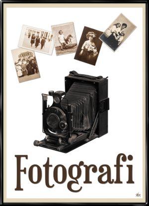 Foto plakater
